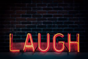 Laugh Out Loud – Sydney Comedy Festival 2019