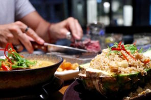 Sawadee Khrup at Thai Rock Potts Point