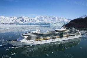 Top 5 reasons to visit Alaska on a cruise