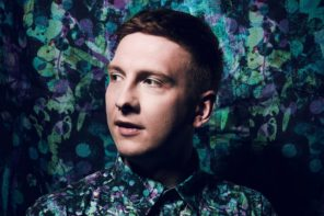 Joe Lycett hosts Sydney Comedy Festival Gala