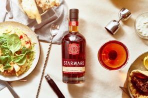 Red Manhattan, what was Starward thinking?
