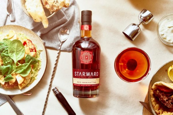 Starward Red Manhattan