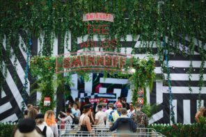 Smirnoff returns to Splendour in the Grass