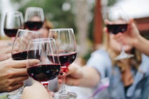 Mudgee Wine & Food Festival </p> at Balmoral Beach