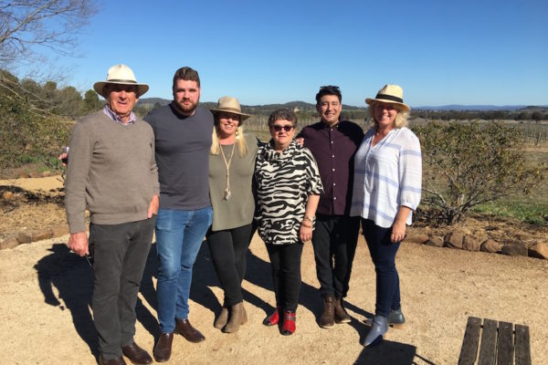 Cowra Wine & Forage Tour