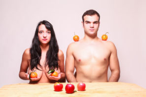 Sydney to get its first naked dining experience