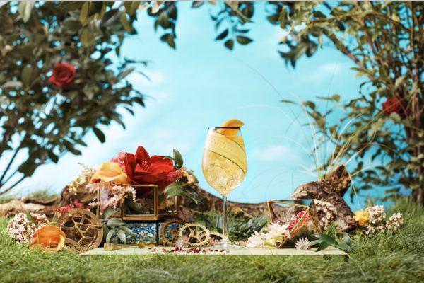 Hendrick's Gin Midsummer Solstice