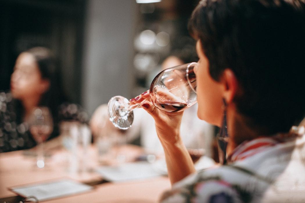 houghton wine