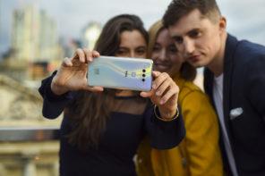 TCL Plex smartphone arrives in Australia