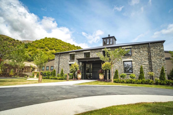 Gibbston Valley Lodge & Spa