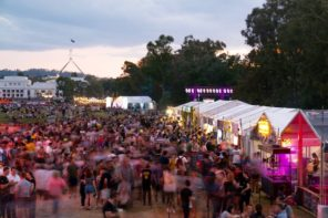 Canberra Good Food Month 2020