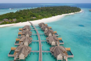 Vakkaru Maldives newest Villas