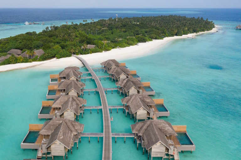 Vakkaru Maldives newest Villas