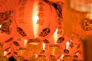 Sydney restaurant guide to Chinese New Year