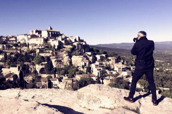 COMO Castello Del Nero Photography Retreat