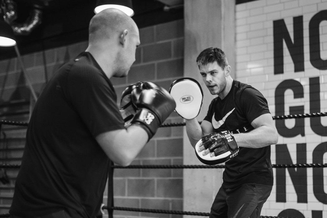 COMO Uma Canggu Boxing Fitness Retreat