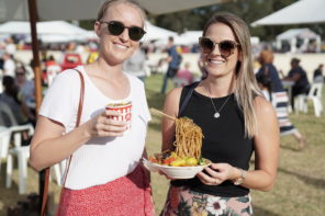 The Canberra Times Night Noodle Markets