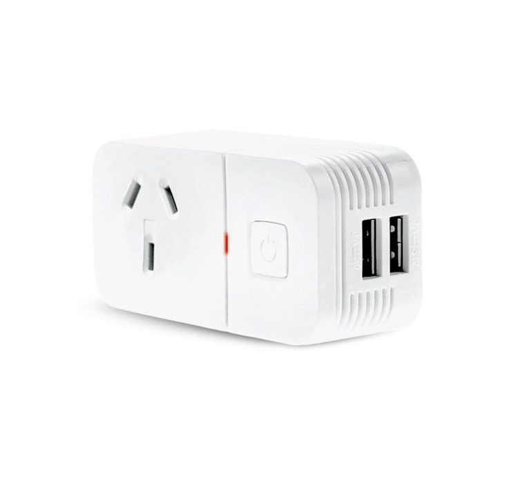 Laser Smart WiFi Plug
