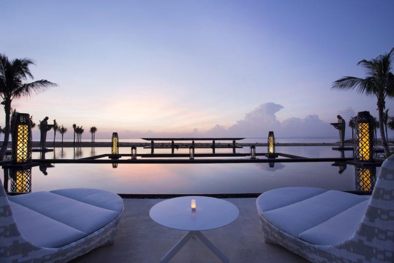 Mulia Resort & Villas – Nusa Dua, Bali