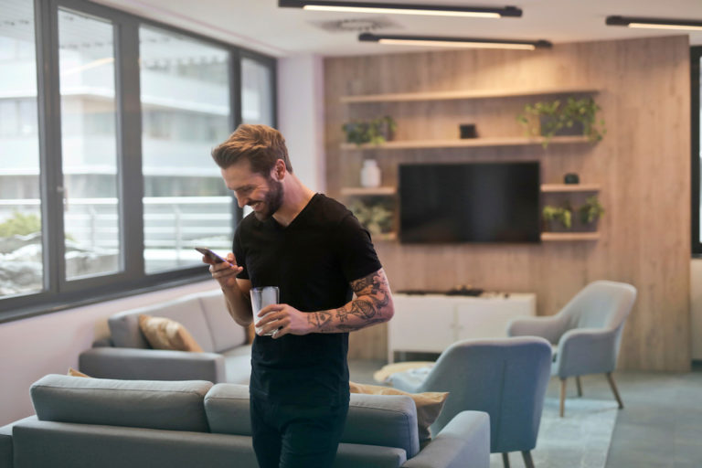 Home tech gadgets to smarten up your 2020