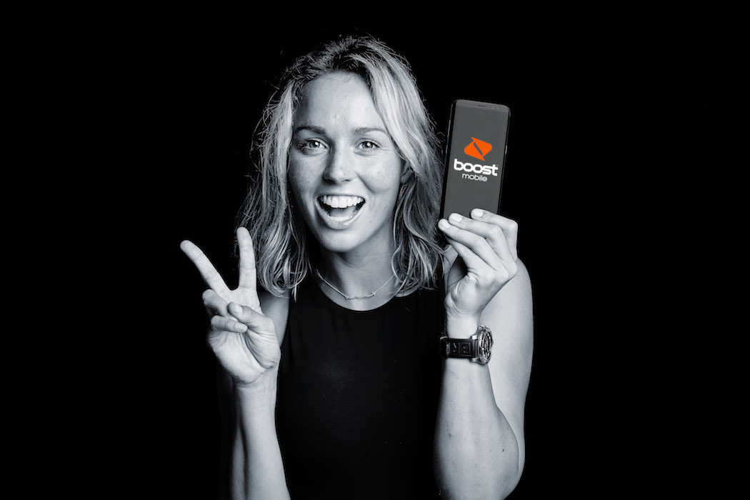 Boost Mobile Australia