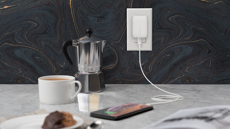 Latest charging cables and accessories