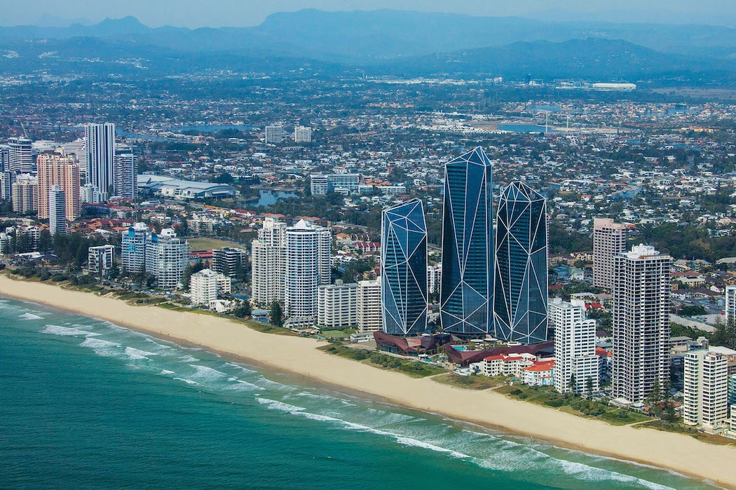 The Langham Gold Coast
