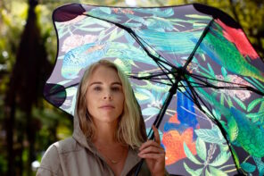 Blunt Umbrella and Flox