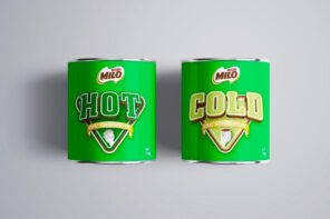How do you MILO, Hot or Cold?