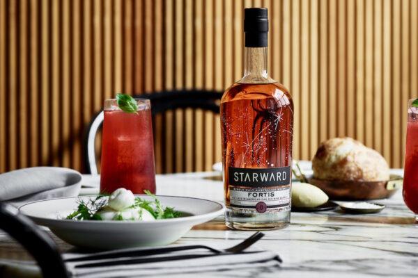Starward Fortis Whisky
