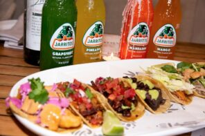 Taco Tuesdays with Carbòn Bondi & Jarritos Cocktails