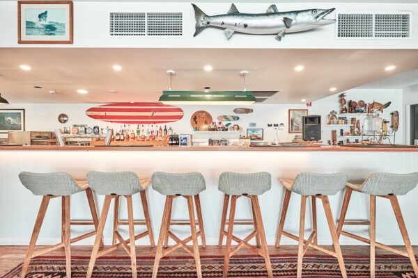 The Surf House - Byron Bay