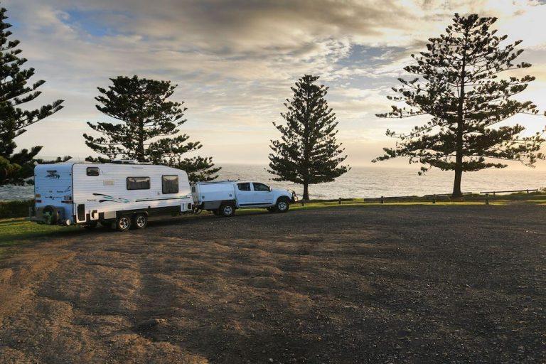 Australia's hidden gems for the perfect road trip. Camplify caravan & campervan sharing platform