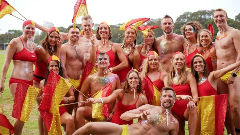 "#ILoveGay ""Voices of Australia – LGBTQ+ Travel"""