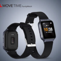 MOVETIME Family Watch