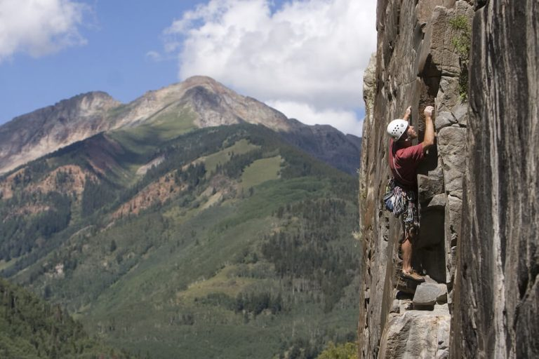 Colorado for thrill seeking adventurers