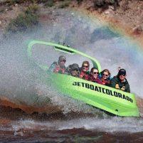 Jet Boat Colorado