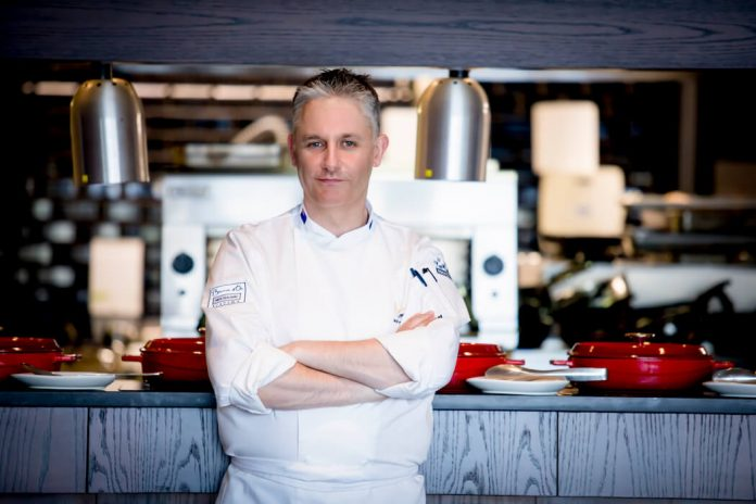 Corey Hume | The Rees Hotel Queenstown