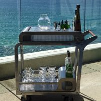 Martini Trolley Experience