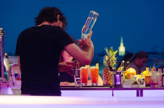 Best rooftop bars Sydney