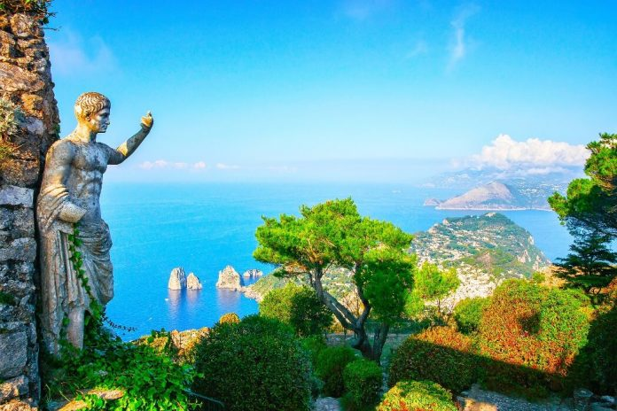 Academy Travel   Italy Week