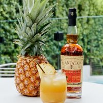 Plantation Stiggins' Fancy Pineapple Rum