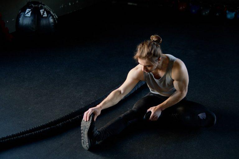 5 reasons why men should do pilates