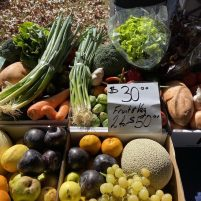 Orange Farmers Market