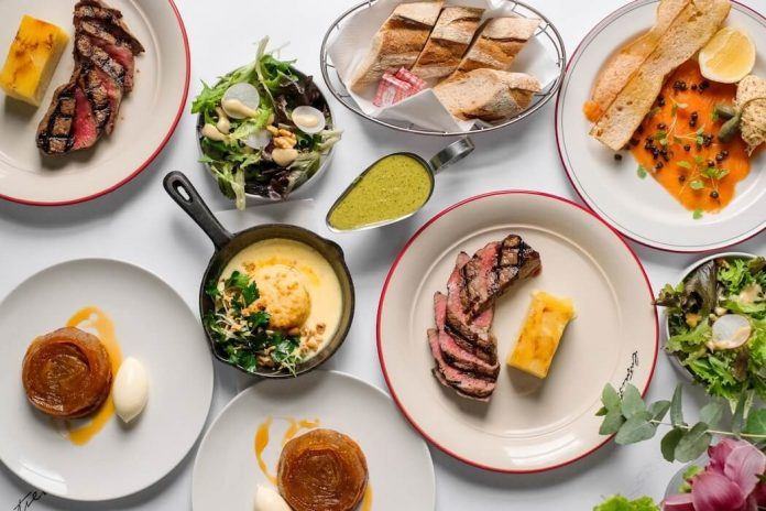 Melbourne Good Food Month presented by Citi