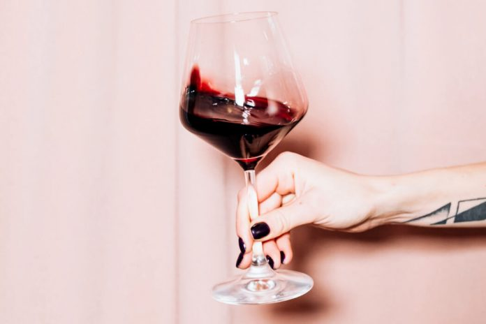 Top Australian red wine for winter