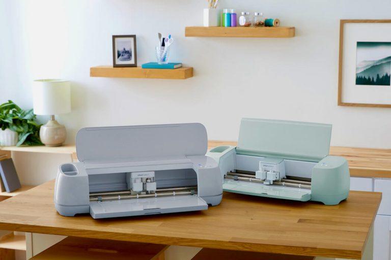 Meet the new ultimate smart cutting machine. Cricut Explore 3 and Cricut Maker 3.