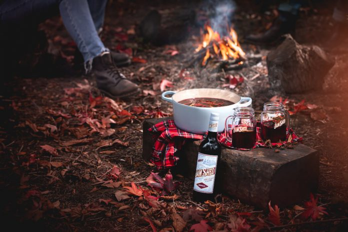 Jam Shed | Mulled Wine