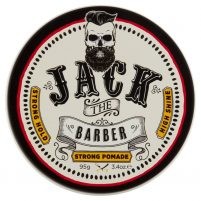 Jack The Barber | Strong Pomade