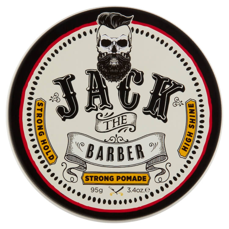 Jack The Barber | Double Edge Safety Razor